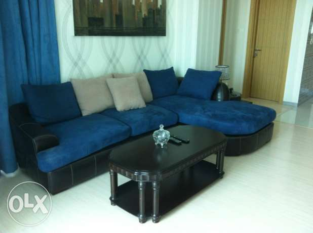 Excellent facilities, city view one bedroom for rent now