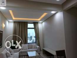 ADLIYA- 2 Bedroom flat for rent/fully furnished/brand new incl