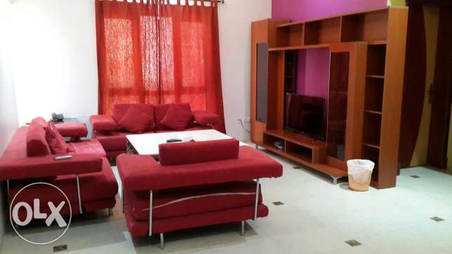 Available now in Juffair 2 bedroom 390 BD Inclusive