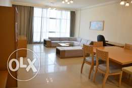 2 Bedroom Modernly furnished with all facilities in Juffair