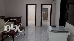 spacious 3 Br semi furnish apartment for rent in Busaiteen BD. 350/-