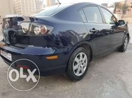 2009 Model Mazda3 for sale very low mileage