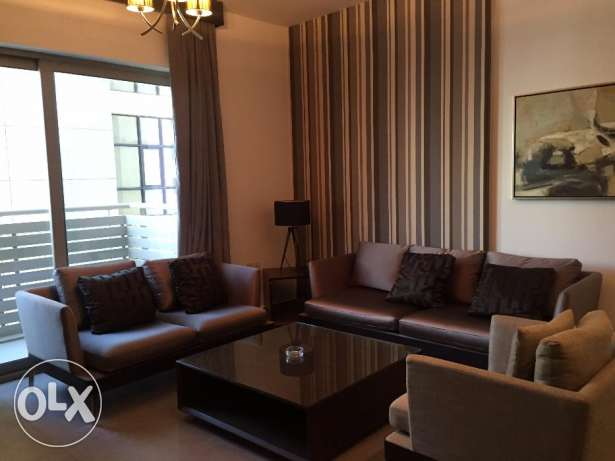 Adorable One Bedroom Fully Furnished Apartment in Juffair