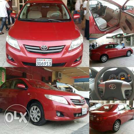 Toyota Corolla 1.8 for sale