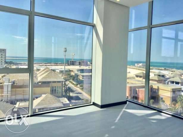 Semi Furnished Sea view Apartment for Sale in Reef Island,