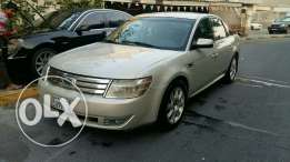 Ford five hundred SEL2008 FORSALE or change