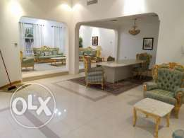 5 Bedroom fully furnished villa for rent with private pool inclusive