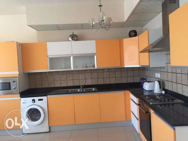 Mahooz Two Bedrooms Fully Furnished Apartment