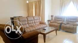Upgraded Furnished Cozy Apartment At Saar (Ref No: 2SRZ)