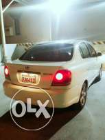 Toyota ehco for sale