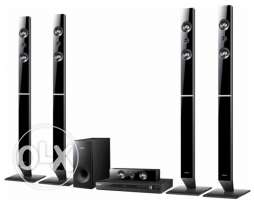 Samsung 5.1 CHANNEL home theater