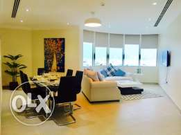 Brand new Three bedrooms apartment in Juffair.