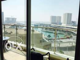 Beautiful 2 bedrooms apartment on the Lagoon