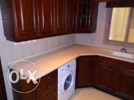 Beautiful flat ! 2 bedroom fully furnished