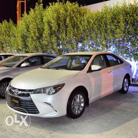 TOYOTA Camry 2017 ( special price )