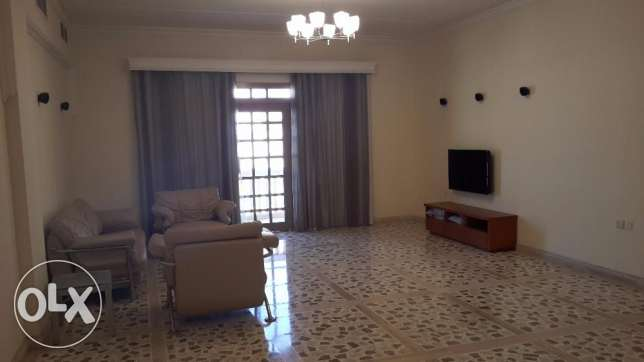 Sea view spacious 2 BR in Tubli
