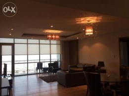 Gorgeous 2 bedroom fully furnished apartment 140 sqm