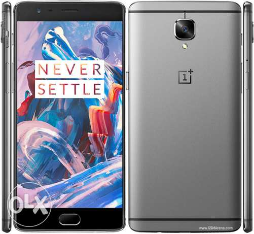 Looking for oneplus 3 or 3T?