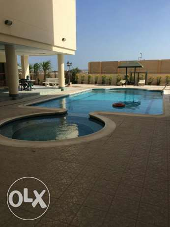 2 bd Flat for rent in jufair