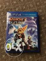Ratchet and Clank for sale