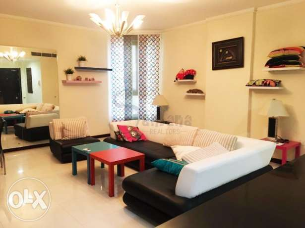 Classy 1 Bedroom Fully Furnished apartment For Rental In Juffair