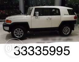 wanted FJ 2010