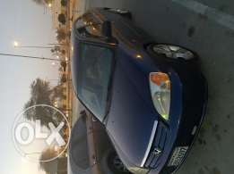 Honda civic in good condition