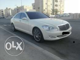 Mercedes S350 fully loaded 2007 from Bahrain Agent very good condition