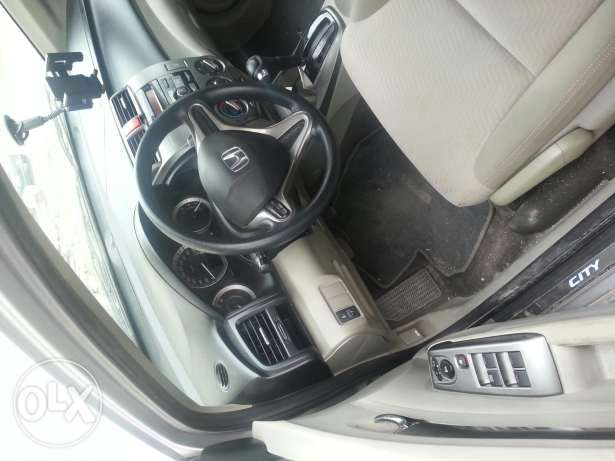 Car in good condition. .only buy and drive