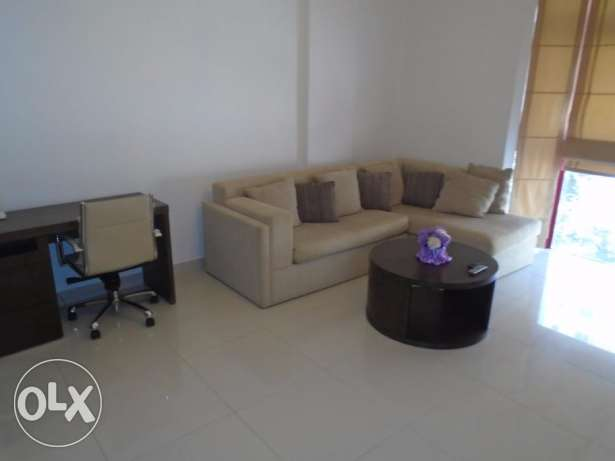 Great 1 bedroom fully furnished in Juffair