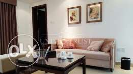 Beautiful furnished apartment for rent in Mahooz.