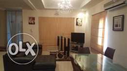 Inviting spacious flat for navy client..