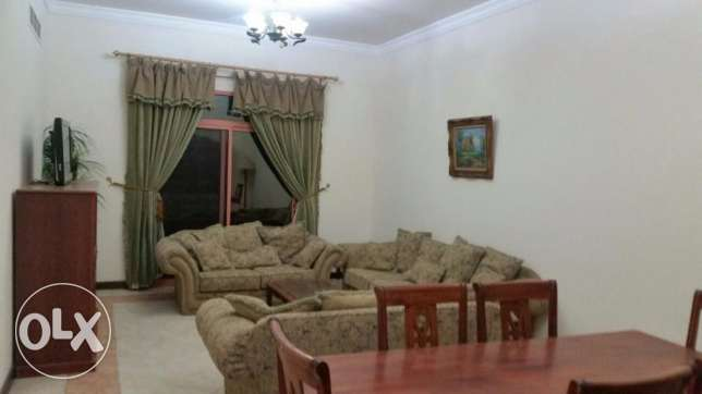 Beautifull Spartment for rent in Juffair