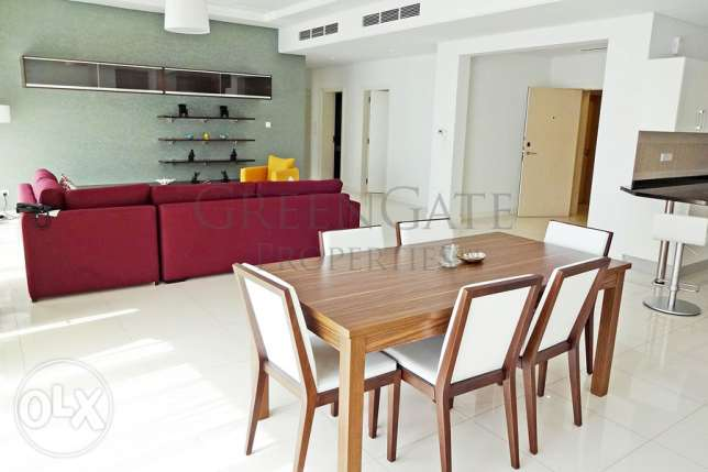 Fabulous Four Bedroom Apartment in Seef!