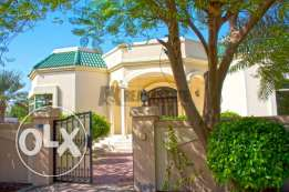 Breathtaking 4 Bedroom Villa in Hamala for rent