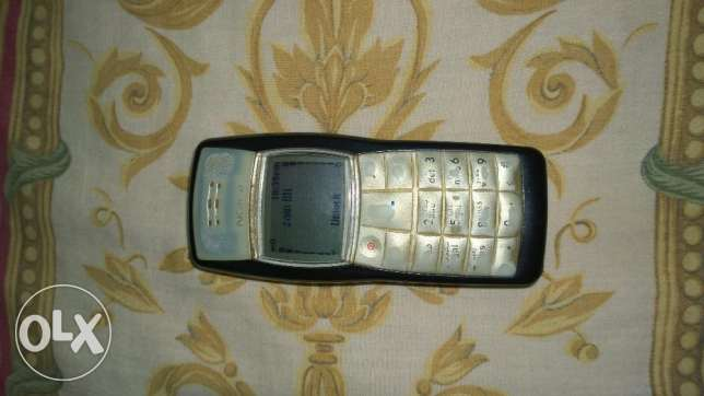 Nokia 1100 for collectors