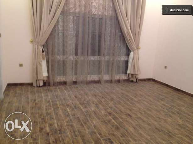 Staff accommodation 3 bed room huge villa type Apartment in Tubli توبلي -  3