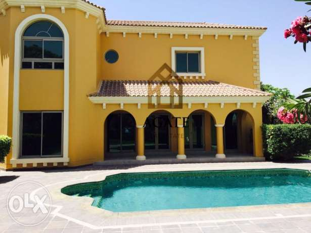 Very luxury,Private Villa for rent in Hamala 2 Stories Villa