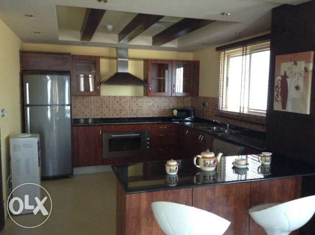 3 BR 4 bath apartment in Zinj