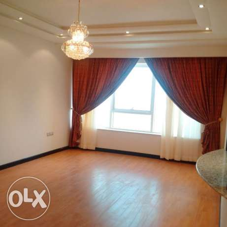 Luxurious 3 bed room flat for sale in Lulu towers, sanabis, seef