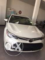 Toyota- Avalon 2016 for sale