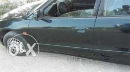 Want sell argent car