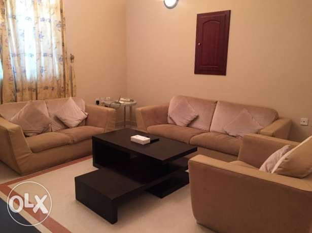 One Bedroom Fully Furnished Apartment in Seef Area