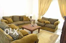 Fuly furnished 2 Bedroom apartment with all facilities in Juffair