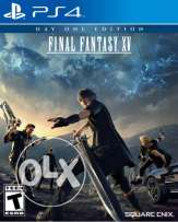 final fantasy vx for sale 10 bd only