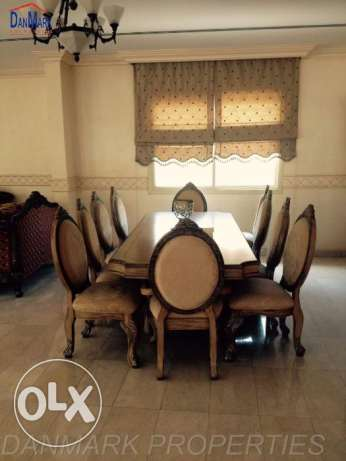 5 Bedroom Luxurious FF 2 Storey Private Villa for rent Inclusive سار -  2