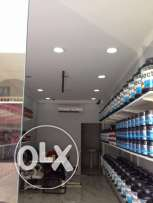 Shop For Rent on Bukuwara Road BD 400 & BD 325