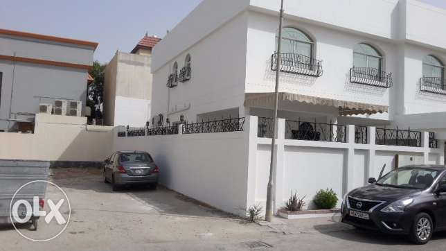 Executive semi furnished private villa with pool