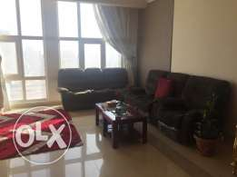For rent 3 Room's Apartment Fully Furnished in a Prime Location in Juf