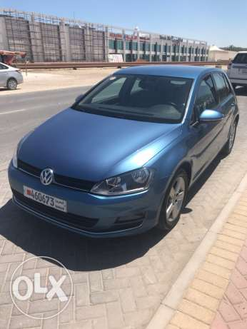 golf tsi 2014 agent condition